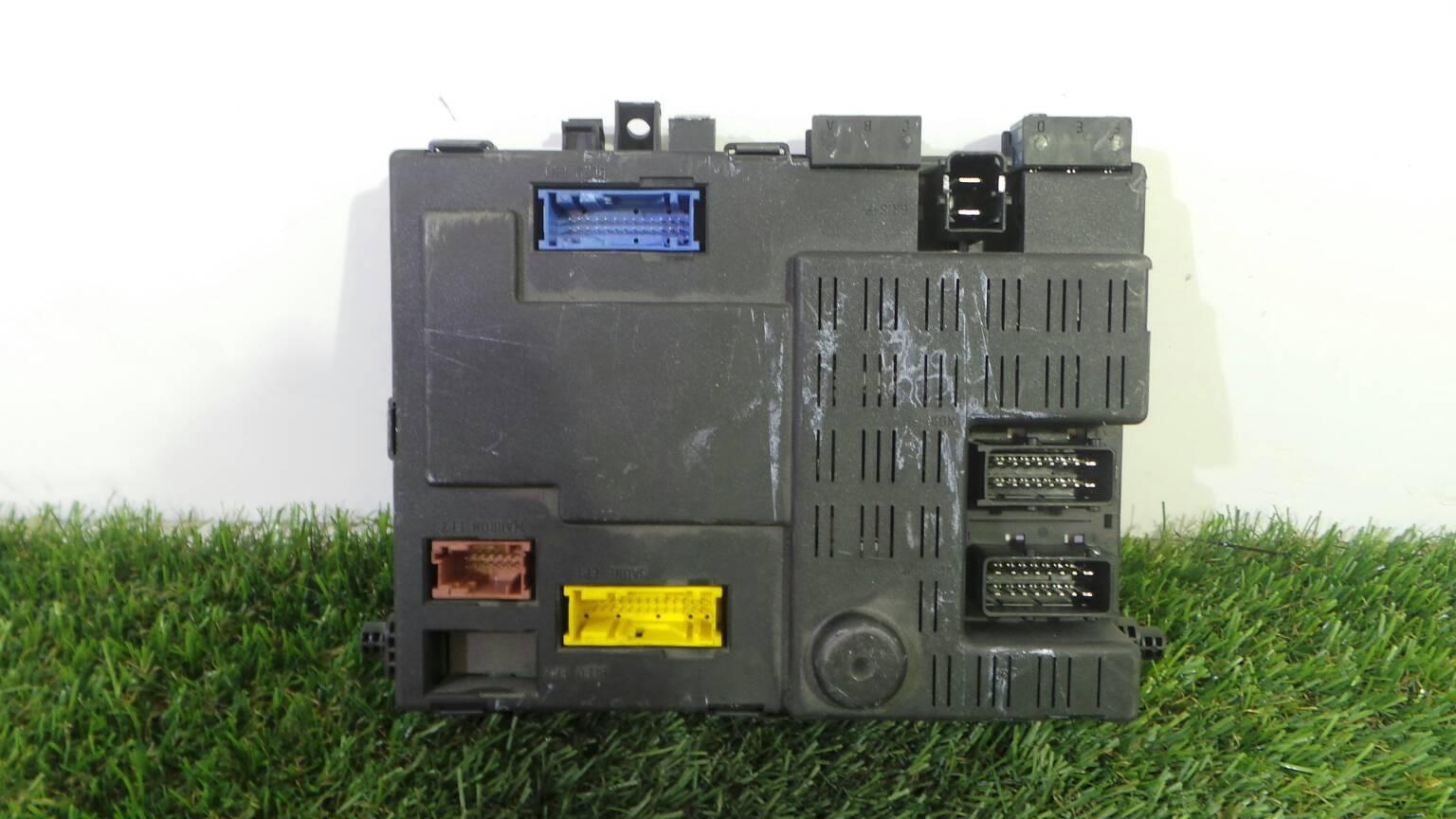 hight resolution of fuse box 96 424 094 80 citro n xsara n1 2 0 hdi 90