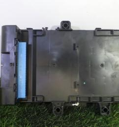 fuse box p0470 7994 ad chrysler voyager grand voyager iii gs 2 5  [ 1536 x 864 Pixel ]