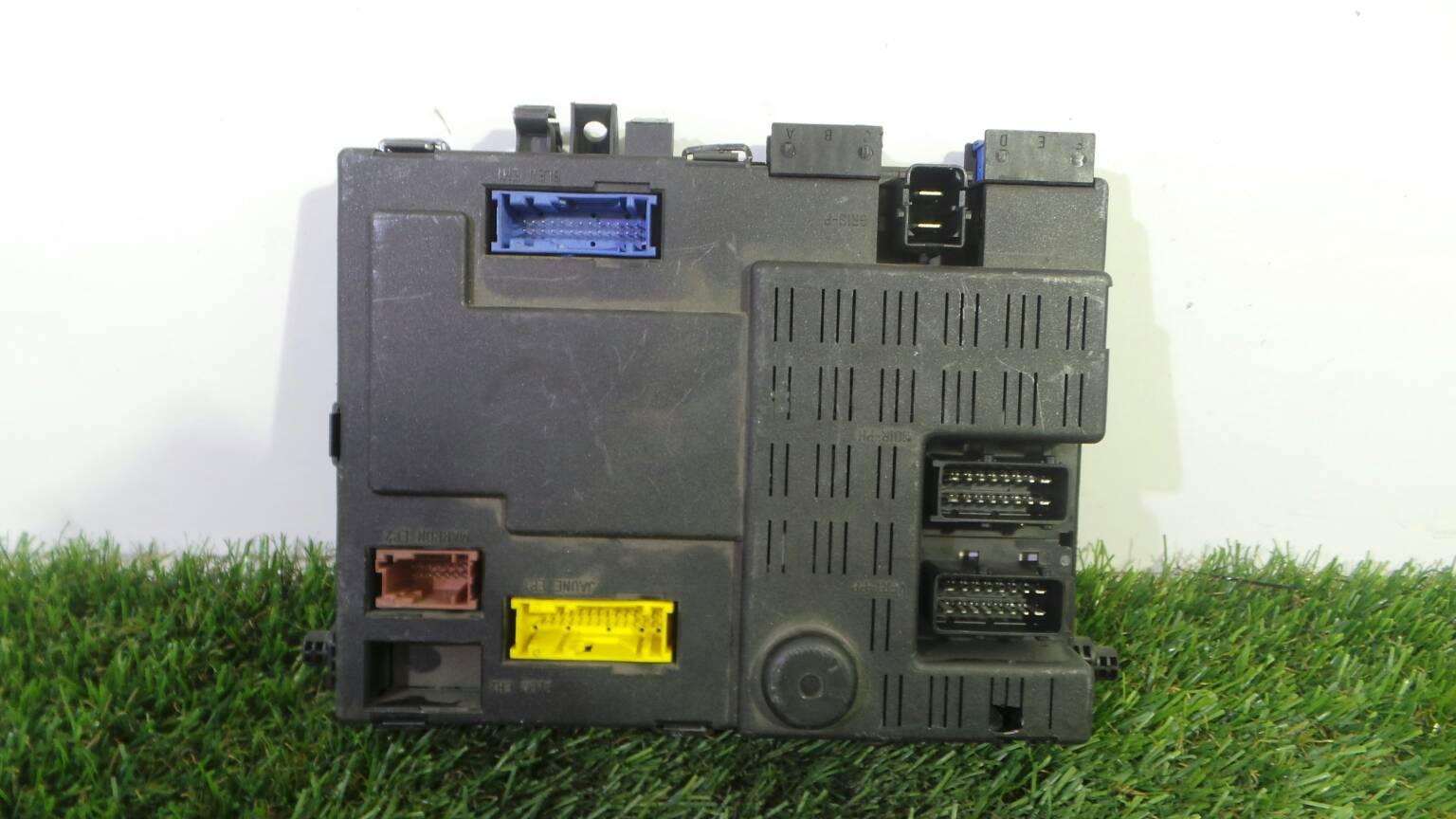 hight resolution of fuse box 96 424 094 80 citro n xsara picasso n68 2 0 hdi