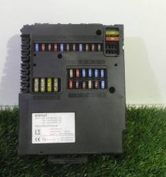 fuse box smart fortwo coupe 451 0 8 cdi 451 300 b [ 1536 x 864 Pixel ]