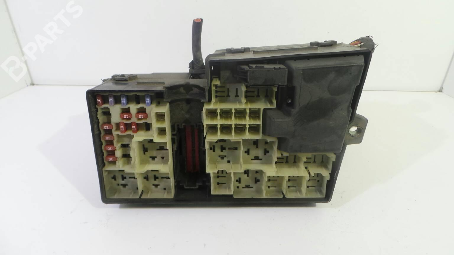hight resolution of fuse box 3m5t 14a142 ab ford focus c max 1 6 tdci