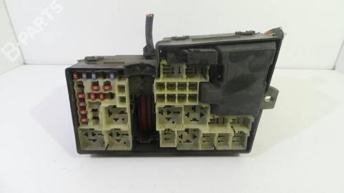 small resolution of fuse box 3m5t 14a142 ab ford focus c max 1 6 tdci
