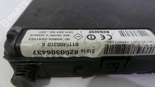 small resolution of fuse box 8200306437 renault sc nic ii jm0 1 1 9 dci jm0g