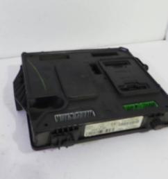 fuse box 284b15778r renault megane iii hatchback bz0 1 1 5 dci  [ 1536 x 864 Pixel ]