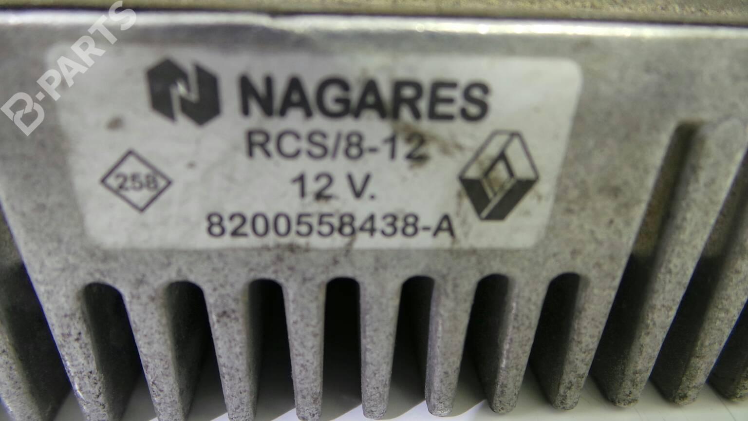 hight resolution of  fuse box 8200558438a nissan qashqai qashqai 2 i j10 jj10