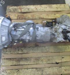 manual gearbox ford ranger er eq 2 5 td 4x4 4 doors  [ 1440 x 1080 Pixel ]