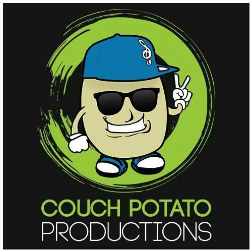 Couch Potato Productions Home