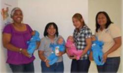 Noticia Children International RD