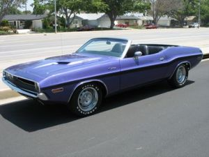 1970dodge-Charger