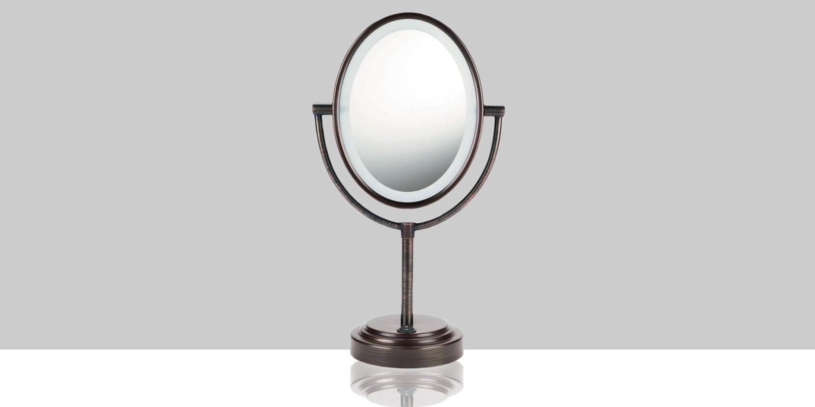 Best Lighted Makeup Mirror 2016  Makeup Vidalondon