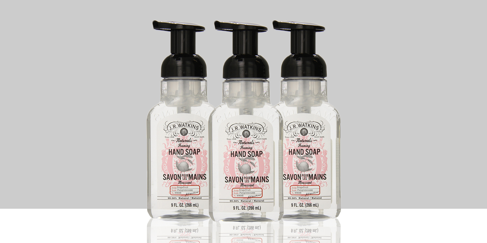 9 Best Foaming Hand Soaps 2018 Scented And Antibacterial