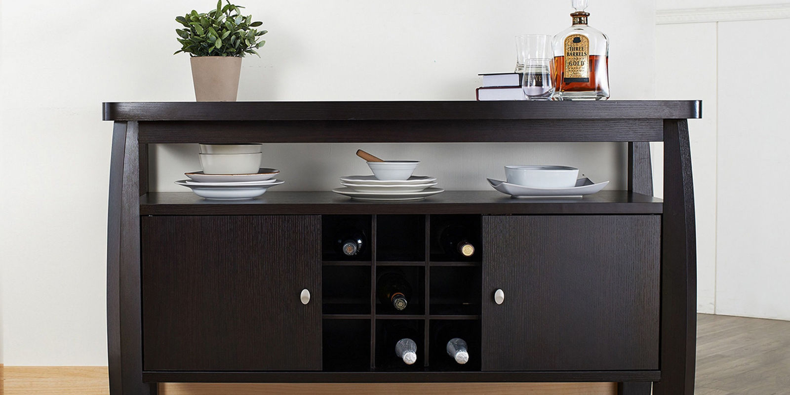 11 Best Sideboards and Buffets in 2018  Reviews of