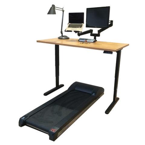 11 Best Treadmill Desks in 2018  Walking Desk Treadmills