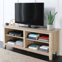 10 Best Media Consoles and TV Stands 2018 - Reviews of ...