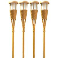 10 Best Tiki Torches for Summer 2018 - Decorative Outdoor ...