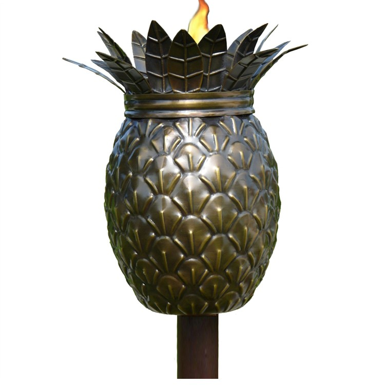 rooms to go kitchen sets low profile faucet 9 best tiki torches for summer 2017 - decorative outdoor ...