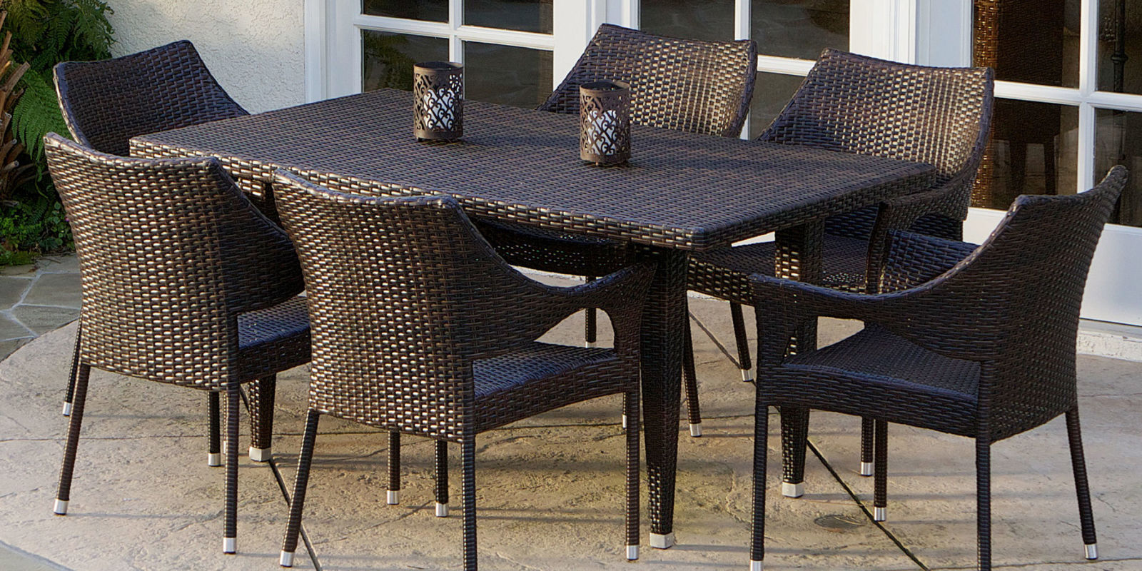Restaurant Patio Chairs 11 Best Patio Dining Sets For Summer 2017 Outdoor Patio