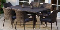 11 Best Patio Dining Sets for Summer 2017