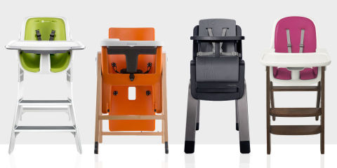 13 Best Baby High Chairs of 2017