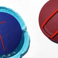 Colorful Kitchen Appliances Rustoleum Cabinet Kit Reviews Logitech's New Ue Roll 2 Waterproof Speaker Review 2016