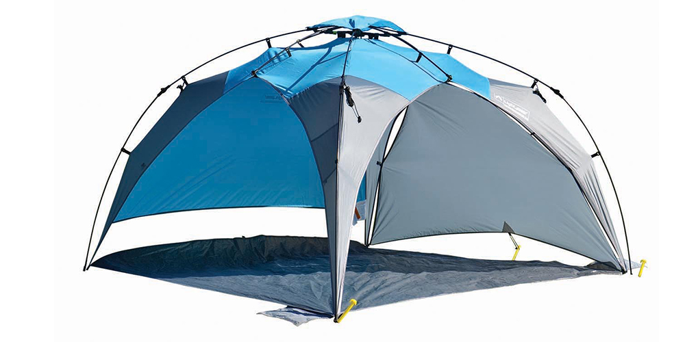 12 Best Beach Tents for Summer 2018