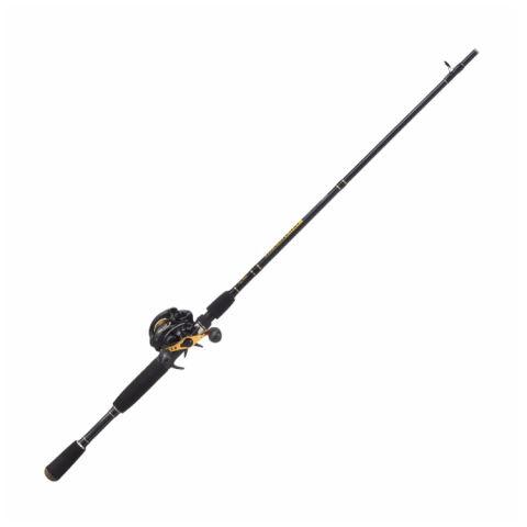 Bass Pro Shops MegaCast Baitcaster Combo fishing pole