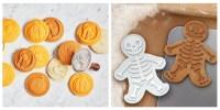 11 Best Halloween Cookie Cutters in 2017 - Cookie Cutter ...