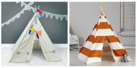 Diy Tents For Kids