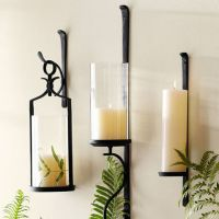 11 Best Wall Mounted Candle Sconces for 2018 - Decorative ...