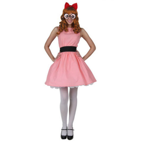 from $45 BUY NOW Sugar, spice, and everything nice! With the resurgence of The Powerpuff Girls, there's never been a better time to dress as your favorite.