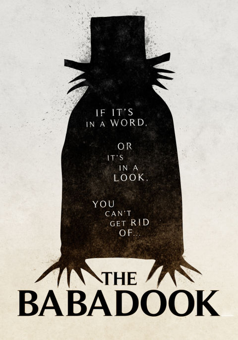$5 to rent BUY NOW $5 for Blu-ray BUY NOW This is one of the more recent selections on our list (it received great praise at the Sundance film festival in 2014). The Babadook is a very cleverly written story of a distraught family tormented by an evil character from a children's book come to life. The title character had a social media resurgence in the spring of 2017 as the new fabulous gay icon!