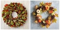 15 Best Fall Wreath Ideas for 2017 - Beautiful Front Door ...