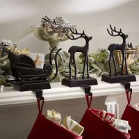 10 Best Christmas Stocking Hangers for the Mantel 2016 ...