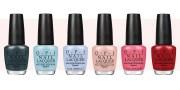 opi nail polish colors