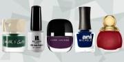 winter nail polish colors