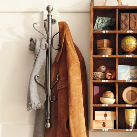 12 Best Coat Racks for 2018