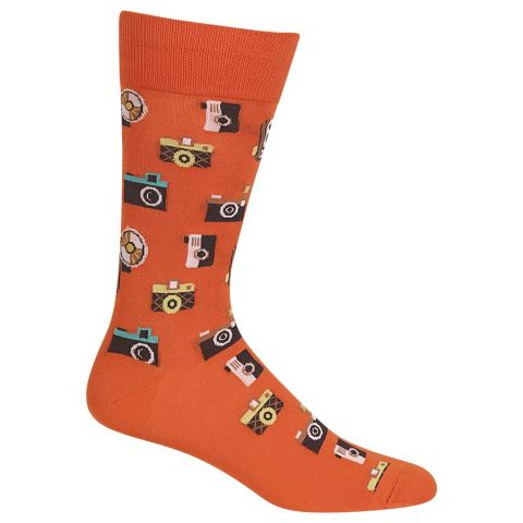 men's wacky socks.