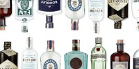 20 Best Gin Brands of 2017 - Our Favorite Gins for Cocktails
