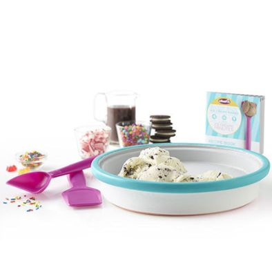chef'n ice cream maker