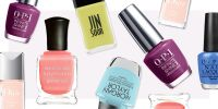 10 Best Spring Nail Colors in 2018 - Pretty Nail Polish ...