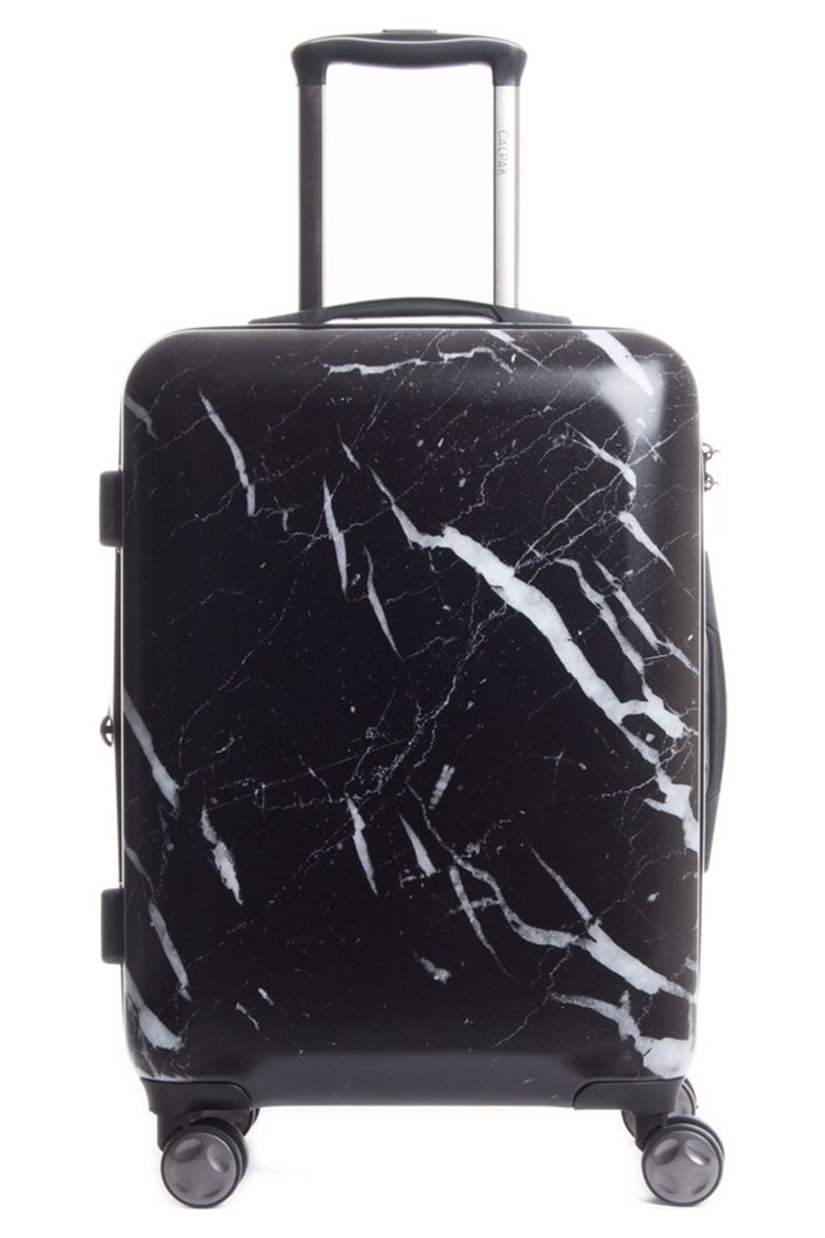 artificial trees for living room organizing 10 best carry on luggage bags in 2017 - chic and small ...