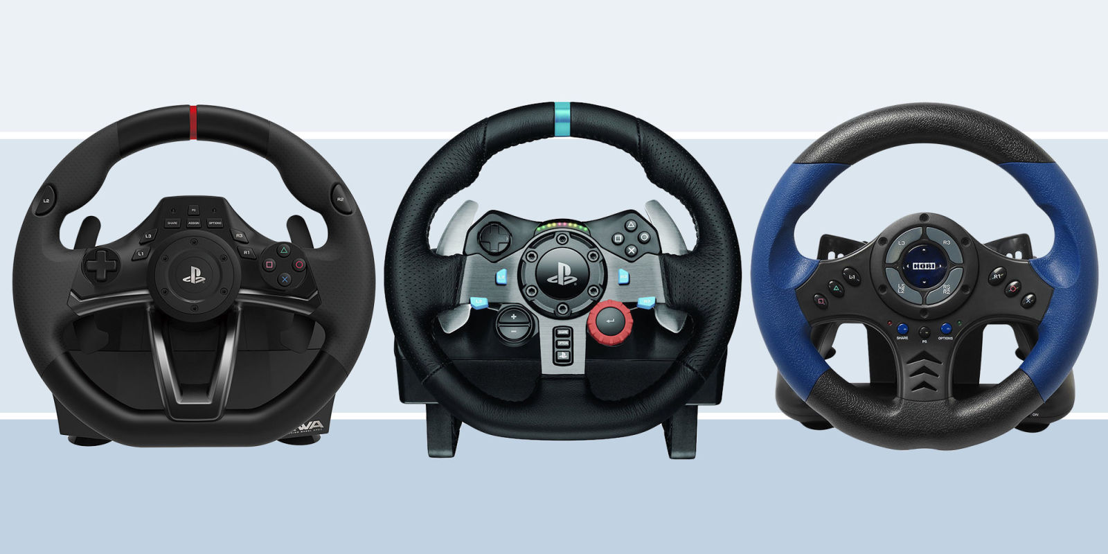 steering wheel pc ge wiring diagram 7 best racing wheels for your or xbox in 2017