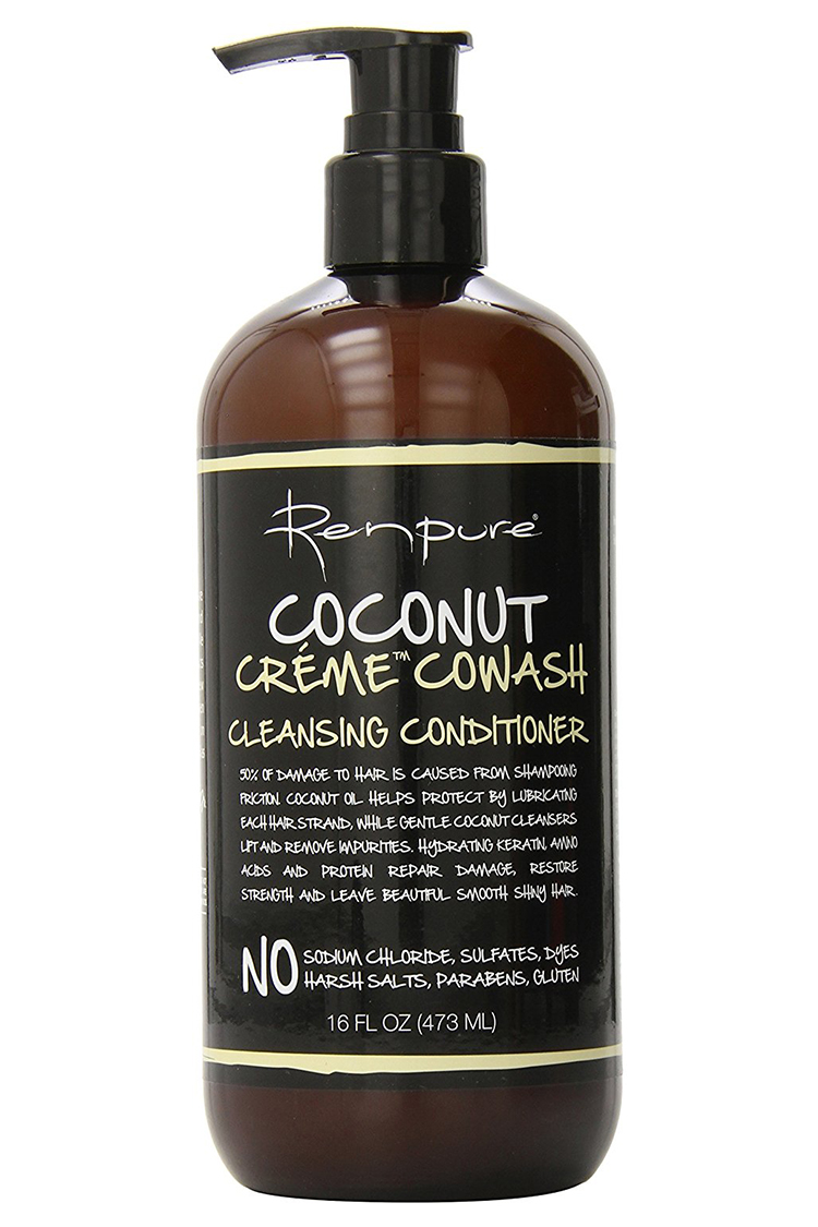 9 Best Cleansing Conditioners For 2018 Cleansing