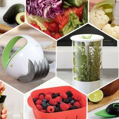 The Latest Kitchen Gadgets Cheap 15 Best Tools For 2018 Easy Prep