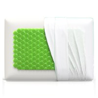 8 Best Cooling Pillows for 2018 - Reviews on Gel and ...