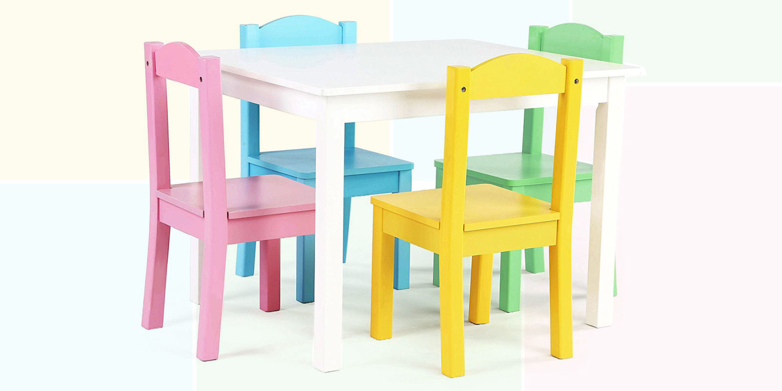 17 Best Kids Tables and Chairs in 2018