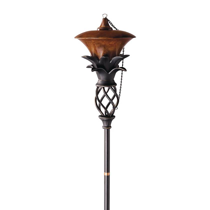 10 Best Tiki Torches for Summer 2018