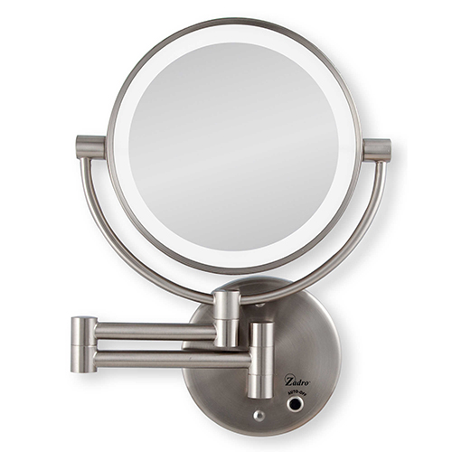 10 Best Lighted Makeup Mirrors in 2017  Makeup and Vanity