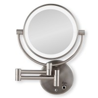10 Best Lighted Makeup Mirrors in 2017 - Makeup and Vanity ...