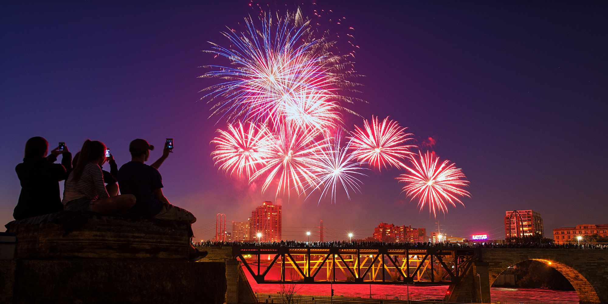 10 Best 4th Of July Fireworks